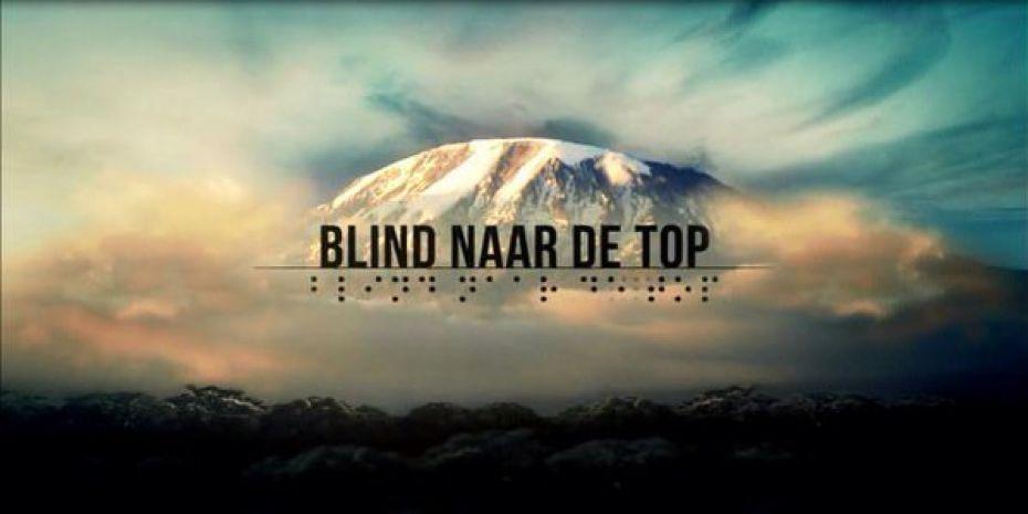 Een afbeelding van Blind naar de Top