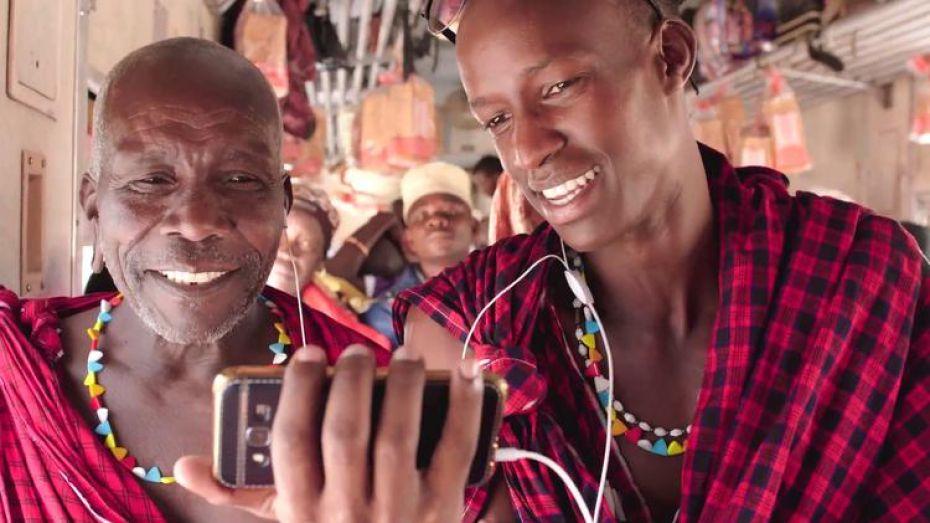 Een afbeelding van Tanzania Transit